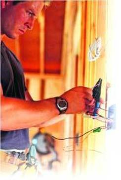 best electrical contractors in Dallas Fort Worth DFW